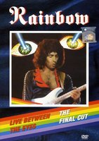DVD Rainbow. Live Between The Eyes. The Final Cut