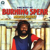 Audio CD Burning spear. The best of