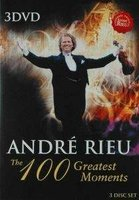 DVD Andre Rieu. 100 Greatest Moments