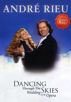 DVD + Audio CD Andre Rieu. Dancing Through The Skies