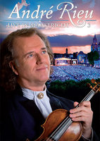 DVD Andre Rieu. Live In Maastricht 3