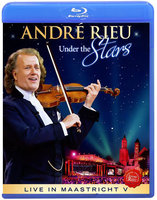 Blu-Ray Andre Rieu. Live In Maastricht V