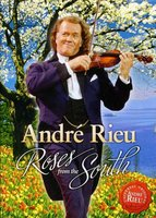 DVD Andre Rieu. Roses From The South