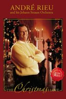 DVD Andre Rieu. The Christmas I Love
