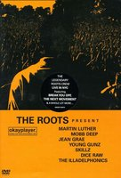 DVD The Roots. The Roots Present
