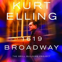 Audio CD Kurt Elling. 1619 Broadway - The Brill Building Project