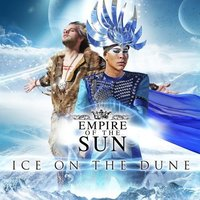 Empire of the sun. Ice on the dune (CD)