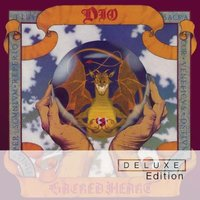 Audio CD Dio. Sacred Heart (Deluxe)