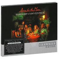 Audio CD Fairport convention. Rising for the moon (deluxe edition)
