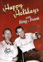 DVD Frank Sinatra. Happy Holidays With Bing & Frank