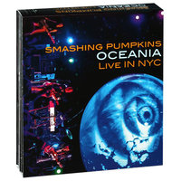 DVD + Audio CD Smashing Pumpkins. Oceania: Live In NYC