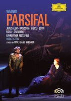 DVD Horst Stein. Wagner: Parsifal