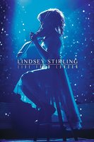 DVD Lindsey Stirling. Live From London