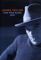 DVD James Taylor. One Man Band