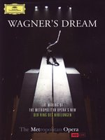 DVD Bryn Terfel. Wagner`s Dream. The Making Of The Metropolitan Opera`s