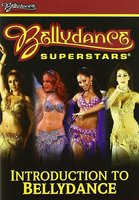 DVD Various Artists. Introduction To Bellydance
