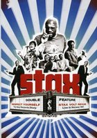 DVD Various Artists. Respect Yourself: The Stax Records Story