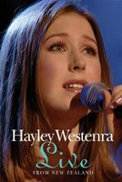 DVD Hayley Westenra: Llive - From New Zealand