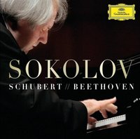 Sokolov: Schubert & Beethoven (2 CD)