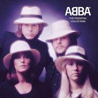 Audio CD ABBA. The Essential Collection