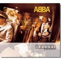 DVD + Audio CD ABBA. ABBA