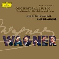 Audio CD Claudio Abbado. Wagner: Orchestral Music