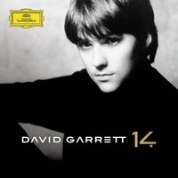 David Garrett. 14 (CD)