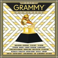 Audio CD Various Artists: 2016 Grammy Nominees