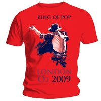 ����� ��������. Michael Jackson. King Of Pop (XL)