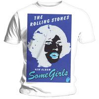 товар Футболка. The Rolling Stones. Black And Blue (XL)