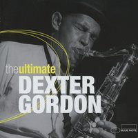 Audio CD Dexter Gordon. The ultimate