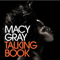 Audio CD Macy Gray. Talking book
