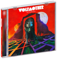 Audio CD Wolfmother: Victorious
