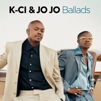 Audio CD K-Ci & Jojo. Ballads