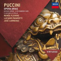 Audio CD Christopher Hogwood. Puccini: opera Arias