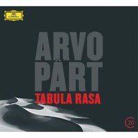 Audio CD Neeme Jarvi. Arvo part: tabula rasa; Fratres; Symphony No. 3