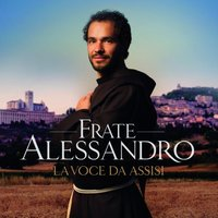 Audio CD Friar Alessandro. Voice From Assisi