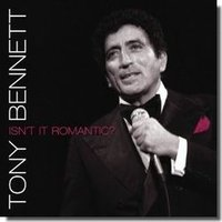 Audio CD Bennett Tony. Isn't It Romantic?