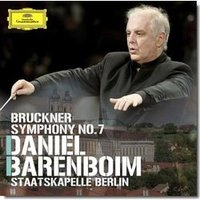 Audio CD Bruckner Anton. Symphony No.7
