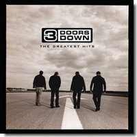 Audio CD 3 Doors Down. The Greatest Hits