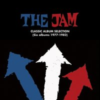 Audio CD The Jam. Classic album selection