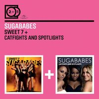 Audio CD Sugababes. Sweet 7. Catfights & Spotlights