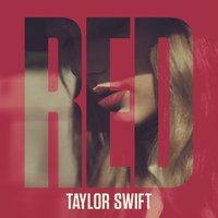 Audio CD Taylor Swift. Red. deluxe