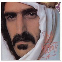 Audio CD Frank Zappa. Sheik Yerbouti