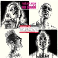 Audio CD No Doubt. Push and shove (Limited Edition)