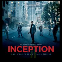 Audio CD Inception. Music From The Motion Picture