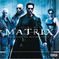 Audio CD Саундтрек. The matrix O.S.T.