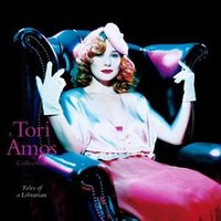 Audio CD Tori Amos. Tales Of A Librarian