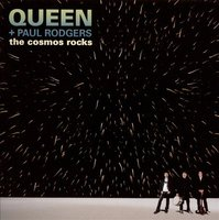 Audio CD Queen; Paul Rodgers. The cosmos rocks
