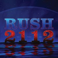 DVD + Audio CD Rush. 2112 (Deluxe)
